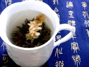 hp様薬膳茶